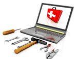 ремонт ноутбуков Кронштадском районе