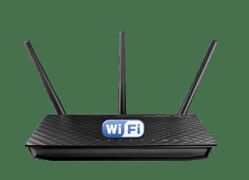 Настройка роутеров wifi в СПб