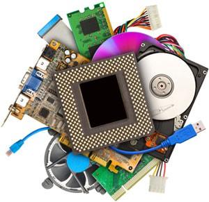 Замена комплектующих на компьютере и ноутбуке СПб