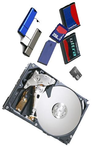 Восстановление данных с CD дисков жестких дисков ssd флешь накопителей СПб