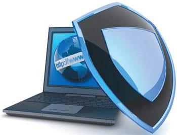 Защита от вирусов компьютера и ноутбука в СПб