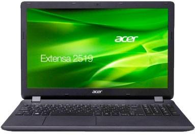 Ремонт ноутбуков Acer Extensa 2519-C7SN СПб