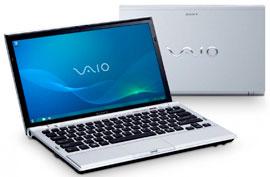 Ремонт ноутбуков Sony в СПб